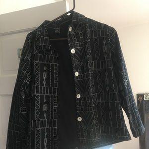 Jackets & Coats - west end jacket/blazer